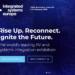 Abiertas las inscripciones para la edición de 2022 de la feria Integrated Systems Europe (ISE) en Barcelona