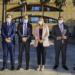 En marcha la Mesa para la transición energética del transporte de Andalucía