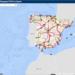 Nuevo visualizador para consultar datos de la Red Transeuropea de Transporte en España