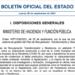 Dos órdenes ministeriales regulan el sistema de gestión e información de los fondos del Plan de Recuperación
