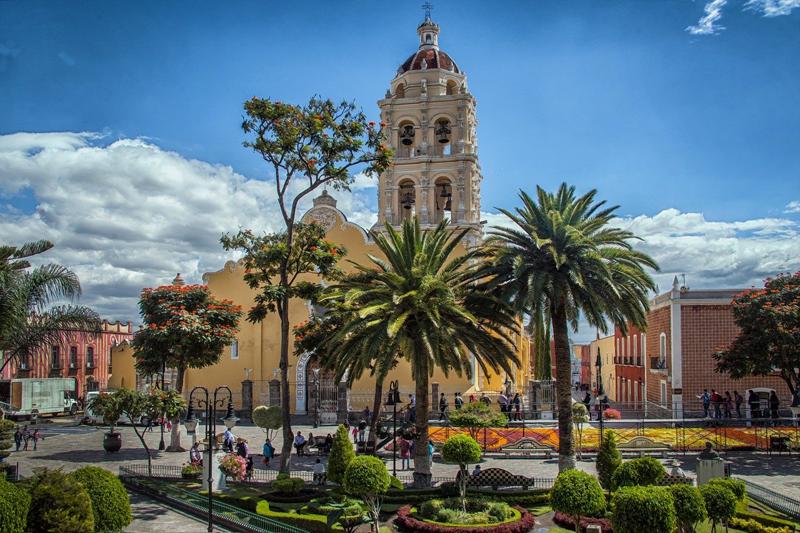 programa ventanas ciudadanas en Puebla