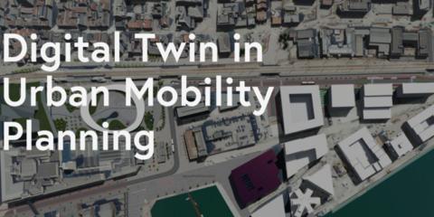 El proyecto europeo Lead busca avanzar hacia entregas de última milla sostenibles a través de gemelos digitales