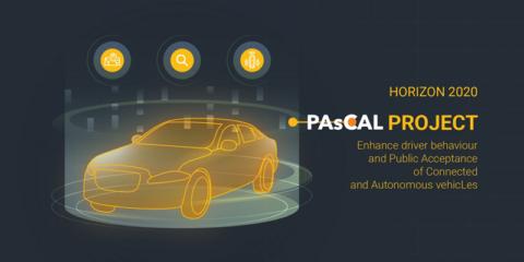El proyecto europeo PAsCAL analiza la percepción ciudadana de los vehículos conectados y autónomos