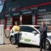 Acuerdo para la instalación de una red pública de recarga de vehículos eléctricos en España y Portugal