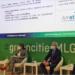 Agbar presentó sus innovaciones en gestión del agua y participó en varias mesas de debate de Greencities