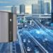 El sistema de monitorización de la calidad del aire TALES 180º contribuye a implementar ZBE
