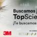 El concurso 'Top Scientists' busca jóvenes con ideas basadas en tecnología o ciencia