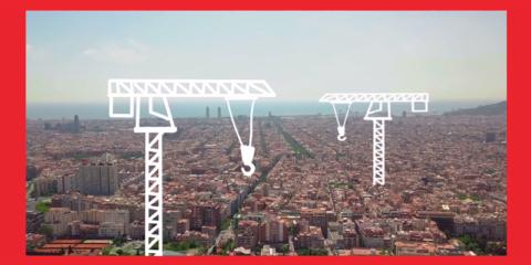 Caso de éxito de Nexus Geographics en Barcelona