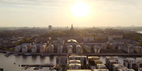 Envac ReFlow, infraestructura digital para ciudades inteligentes y sostenibles